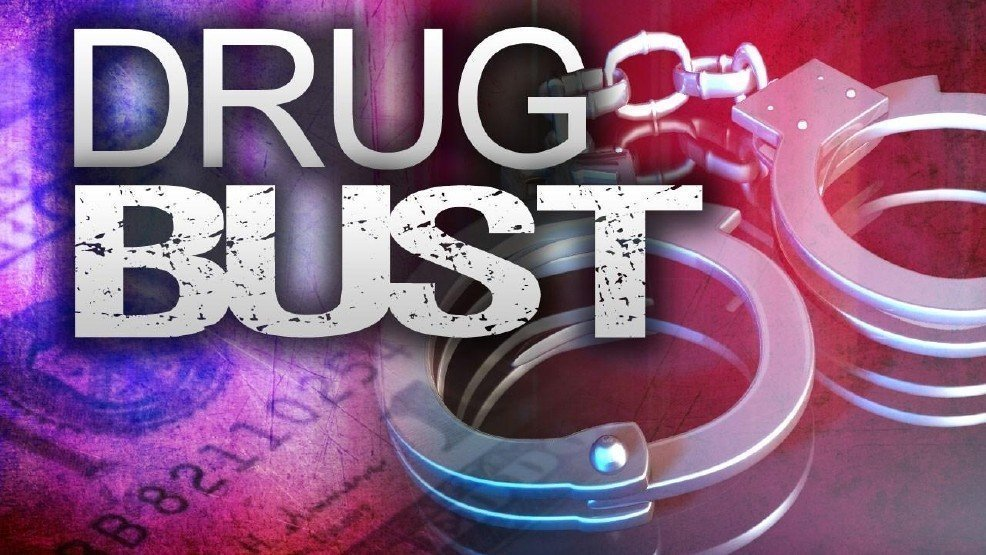 K9 Axel Assists in Audubon County Drug Arrest