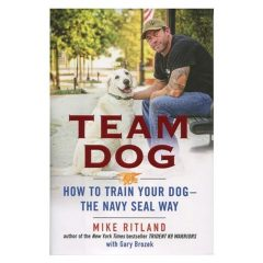 Mike Ritland: Team Dog