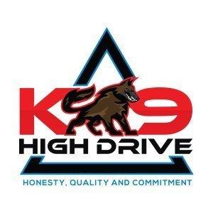 High Drive K-9