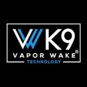 Vapor Wake K9