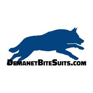 Demanet Bite Suits