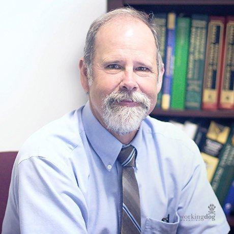 Rick Kesler, DVM