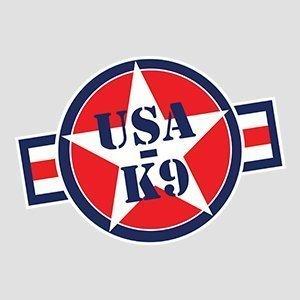 USA K-9 Dog Toys