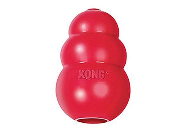 Equipment: Magical Kongs