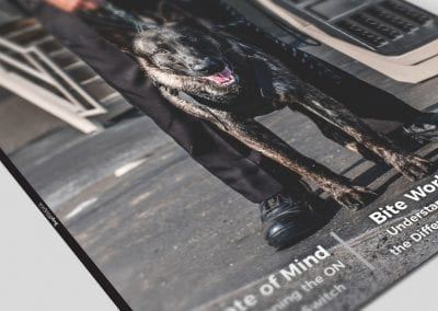 Working Dog Magazine
