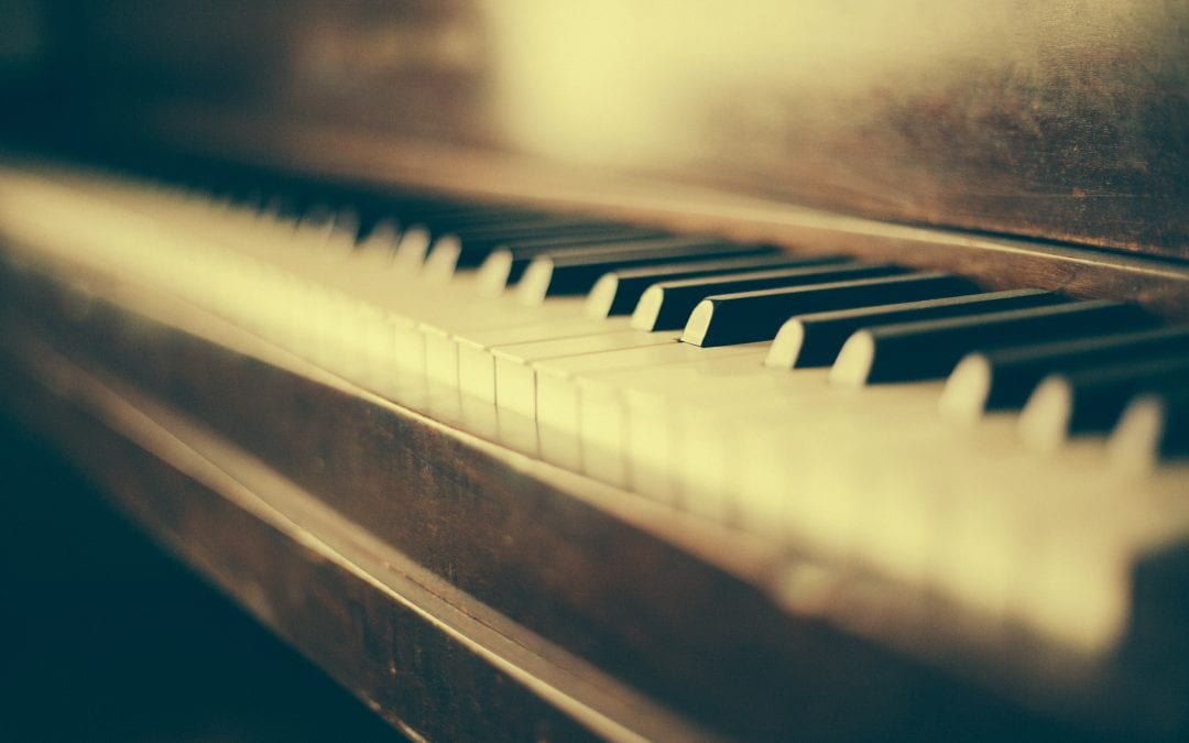K9 Tips on Tuesdays: Music for the K9 Soul